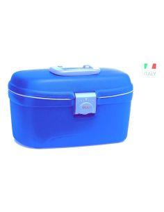 Neceser Roncato Azul Claro