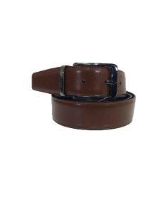 Cinturon de Piel Bellido Reversible Ne/Ma