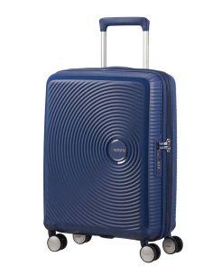 Maleta de Mano American Tourister Soundbox Azul