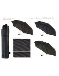 Paraguas Plegable Vogue Basic Edicion Color