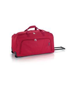 Bolso de Viaje con Ruedas Week 73CM Rojo
