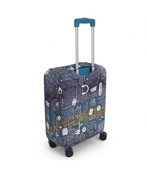 Funda para Maletas de Cabina Travel Accessories