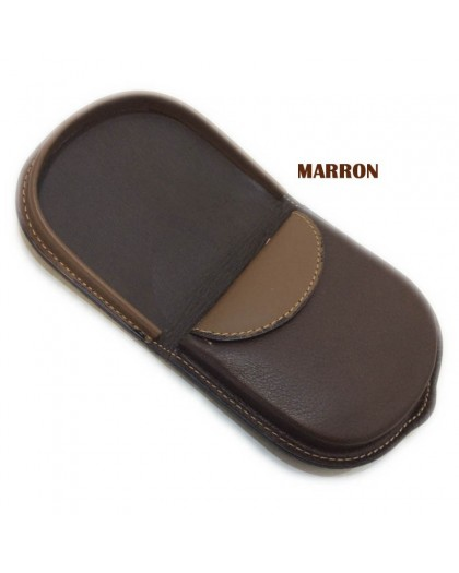 Monedero de Tacon Titto Bluni serie Nature
