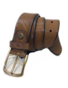 Cinturon para Hombre de Cuero Bellido Camuflaje