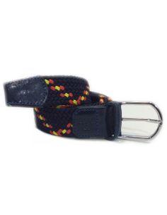 Cinturon Elástico Trenzado España New