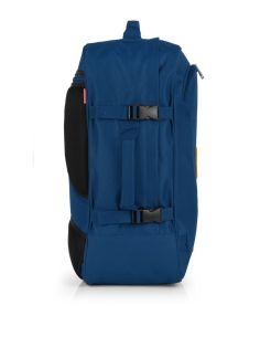 Mochila de Viaje Válida para Cabina Gabol Week Azul