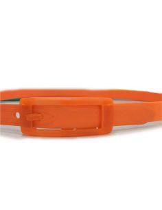 Cinturon Antialergico de Caucho en Colores