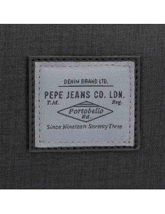 Bolso de Mano Pepe Jeans Brand en Negro