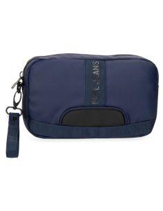 Bolso de Mano Pepe Jeans Bromley en Azul