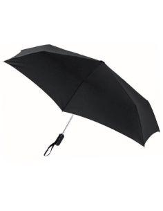 Paraguas de Vogue Plegable Automático en Negro