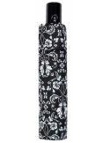 Paraguas Vogue Estampado Automático de tres Secciones