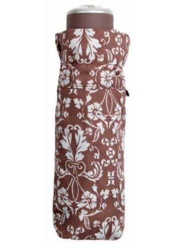 e43edb6bdb9 Paraguas Plegable de Vogue para Mujer en acabado Estampado muy Ligero y  resistente