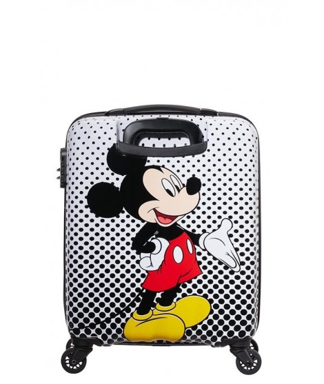 Maleta de Cabina American Tourister Disney Legends Mickey