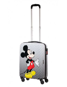 Maleta de Cabina American Tourister Disney Legends Mickey