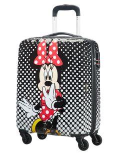 Maleta De Cabina American Tourister Disney Legends Minnie