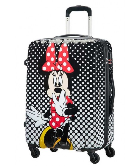 Maleta Mediana American Tourister Disney Legends Minnie