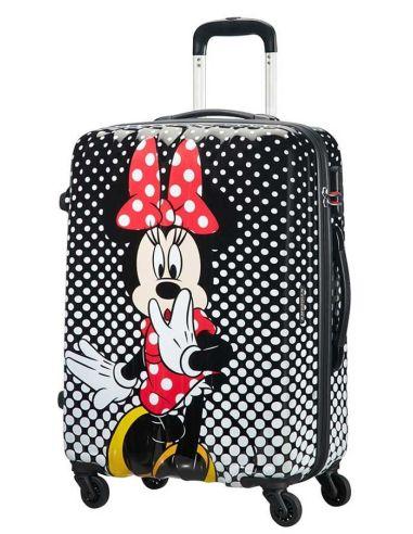 Maleta Mediana American Tourister Disney Legends Minnie