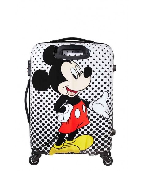 Maleta Mediana American Tourister Disney Legends Mickey