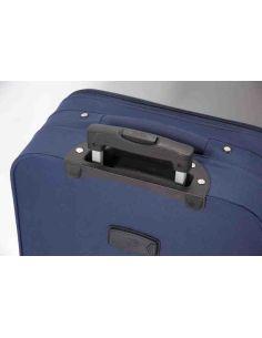 Maleta Benzi Tela equipaje de mano en Azul Marino