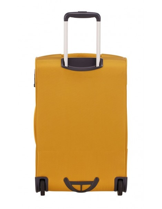 Maleta para cabina Samsonite Popsoda Amarilla con 2 Ruedas