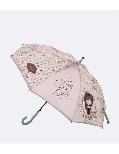 Paraguas de Anekke Largo serie Jane