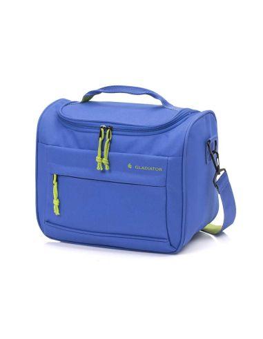 Neceser de Viaje Gladiator Expedition color Azul