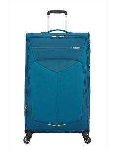 Maleta Grande American Tourister SummerFunk Azul Teal