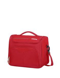 Neceser de Viaje American Tourister Summerfunk color Rojo