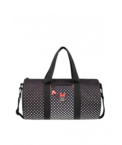 Bolso de Viaje Disney Urban Groove Minnie Mouse