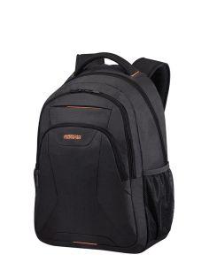 Mochila para llevar un portátil de 17,3 AT Work Negra