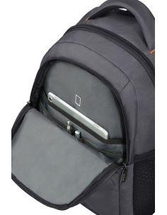 Mochila para llevar un portátil de 15,6 AT Work Gris