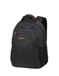 Mochila para llevar un portátil de 15,6 AT Work Negra