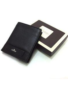 Billetera Tarjetero de JL Piel Ejecutivo en color Negra