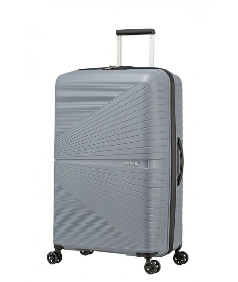 Maleta mediana American Tourister Airconic Cool Grey