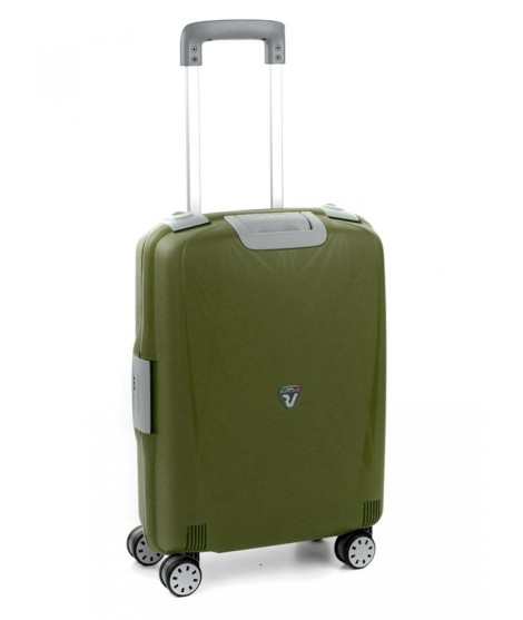 Maleta Roncato Light de Cabina color Green Militare