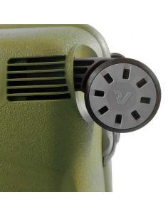 Maleta Roncato Light Grande color Green Militare
