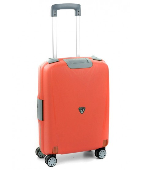Maleta Roncato Light de Cabina color Arancio