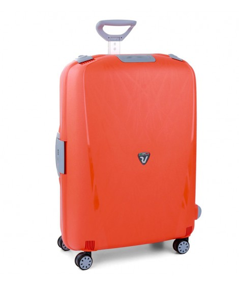 Maleta Roncato Light Grande color Arancio