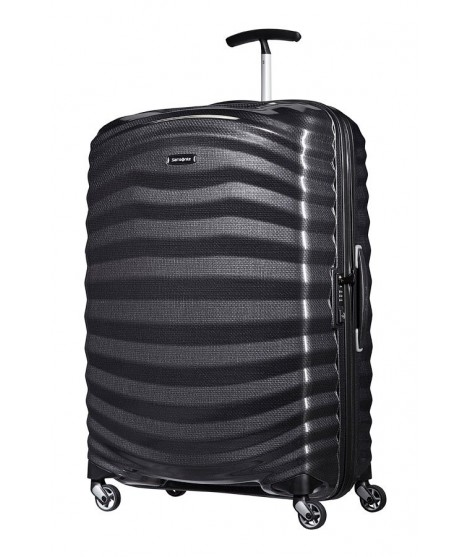 Maleta Samsonite Lite-Shock grande en color Negro