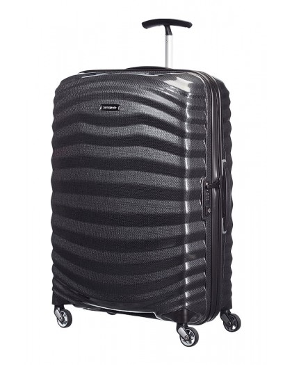 Maleta Samsonite Lite-Shock Mediana en color Negro
