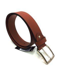 Cinturon Cuero Liso 40 Cuero