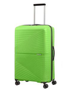 Maleta Grande American Tourister Airconic Acid Green