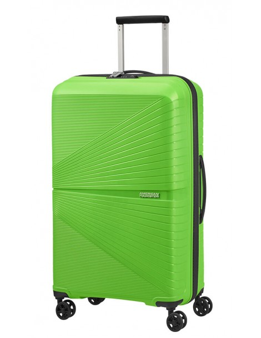 Maleta mediana American Tourister Airconic Acid Green