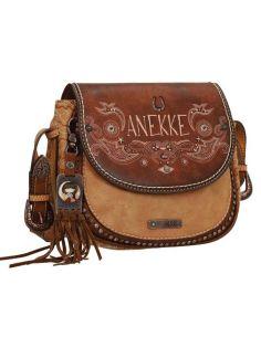 Bolso de Anekke Arizona tipo zurron