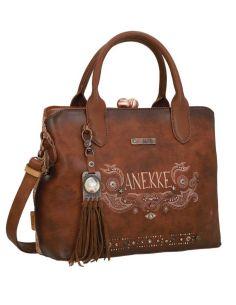 Bolso de Anekke Arizona con asas y Boquilla