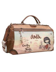 Bolso de Viaje de Anekke acabado Arizona