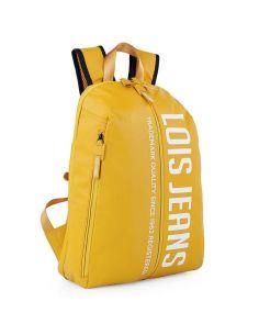 Mochila de Lois Serie Delta en color Amarillo
