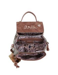 Bolso de Anekke Jungle tamaño Pequeño con asa Corta