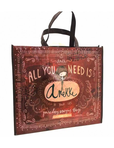Bolsa Shopping de Anekke ideal para hacer la Compra
