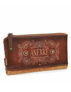 Monedero billetero de Anekke Arizona Mediano Blandito